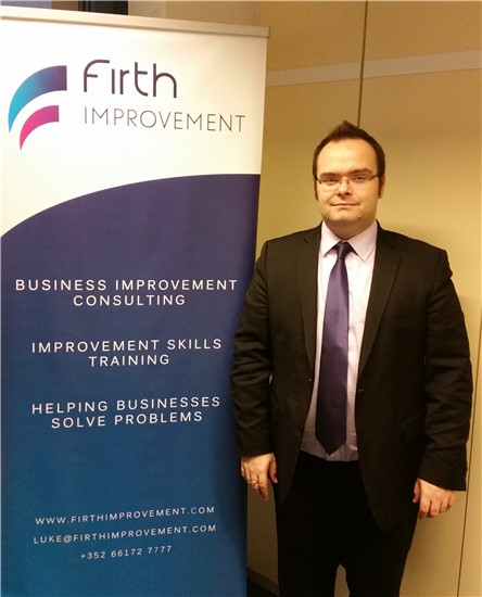 Firth Improvement Launch
