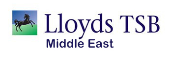 Lloyds Tsb Middle East